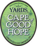 Yards Cape of Good Hope IPA
