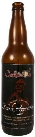 Jackie-Os Bourbon Barrel Dark Apparition - Imperial Stout