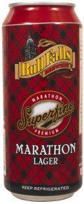 Bull Falls Marathon Superfine Old Lager