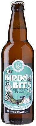Williams Brothers Birds and Bees (Bottle)