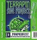 Terrapin Pumpkinfest - Spice/Herb/Vegetable