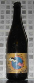 Belle Cies - Belgian Strong Ale