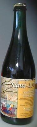 Fant�me Sant�-13! - Belgian Ale