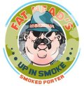 Fat Heads Up in Smoke Smoked Porter