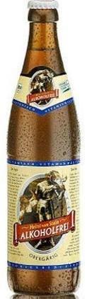 Schlossbrauerei Stein Heinz vom Stein Alkoholfreies Weissbier - Low Alcohol