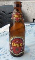 Onix Preta - Dunkel/Tmav�