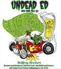 Bullfrog Undead Ed Wild IPA - Sour/Wild Ale