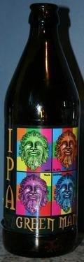 Green Man IPA - India Pale Ale (IPA)