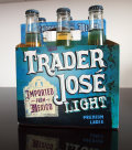 Trader Jos� Light Premium Lager