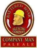 Battered Boar Company Man India Pale Ale