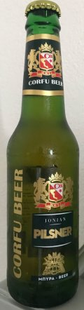 Royal Ionian Pilsner