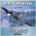 Ramsbury Reach for the Sky - Bitter