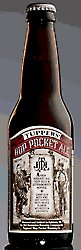 Tuppers Hop Pocket Ale