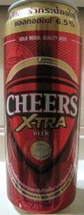 Cheers X-tra