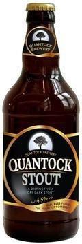Quantock Stout