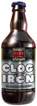 Barnsley Beer Company Clog Iron