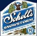 Schell Snowstorm (2009 - Baltic Porter)