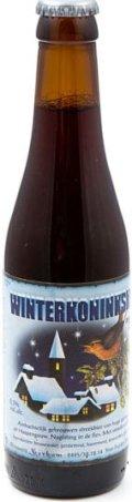 Winterkoninkske (Winter King)