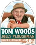 Tom Wood�s Jolly Ploughman