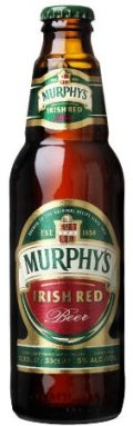 Murphys Irish Red Beer