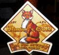 Red Fox Hunter�s Gold