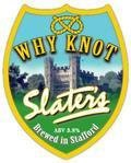 Slater�s Why Knot