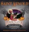 Saint Arnold Pumpkinator Imperial Pumpkin Stout