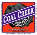 Big Time Coal Creek Porter