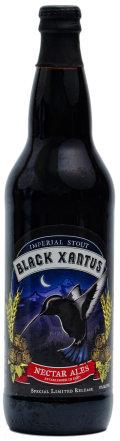 Humboldt Black Xantus