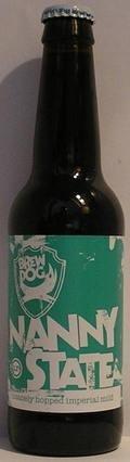 BrewDog Nanny State (1.1%)