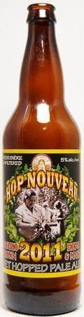 Trafalgar Hop Nouveau