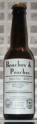 De Molen / Revelation Cat Beaches & Peaches - Bitter