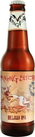 Flying Dog Raging Bitch - India Pale Ale (IPA)