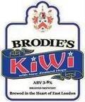 Brodies Kiwi