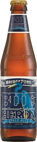 BridgePort Blue Heron Ale - American Pale Ale