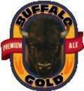 Boulder Beer Buffalo Gold Premium Ale