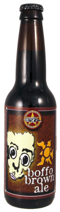 Dark Horse Boffo Brown Ale - Brown Ale