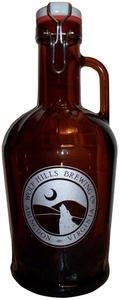 Wolf Hills Black�s Fort India Brown Ale
