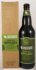 Widmer Brothers Reserve Cherry Oak Doppelbock - Doppelbock