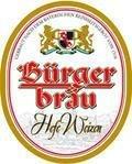 B�rgerbr�u Bayreuth Hefe Weizen
