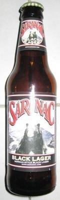 Saranac Black Lager