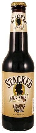 Horny Goat Stacked Milk Stout