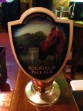 Weatheroak Hill Icknield Pale Ale