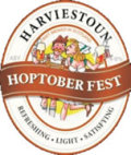 Harviestoun Hoptoberfest - Golden Ale/Blond Ale