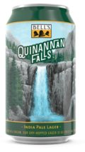 Bells Quinannan Falls Special Lager - Imperial Pils/Strong Pale Lager