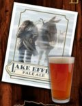Pearl Street Lake Effect Pale Ale