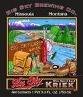 Big Sky Kriek Ale