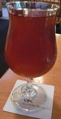 Cambridge Biere de Gourde