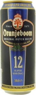 Oranjeboom 12 Super Strong