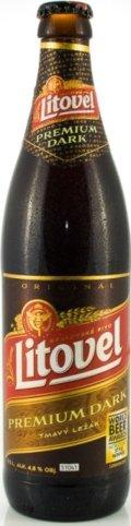 Litovel Premium Dark (Schwarzbier) - Schwarzbier